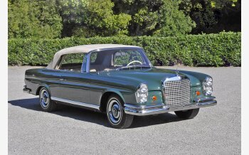 1967 Mercedes-Benz 250SE for sale 101204070