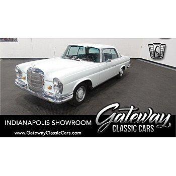 1967 Mercedes-Benz 250SE for sale 101286854