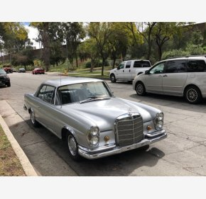 1967 Mercedes-Benz 250SE for sale 101322683