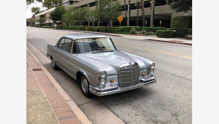 1967 Mercedes-Benz 250SE for sale 101344495