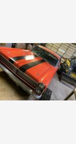 1967 Mercury Comet for sale 101088265