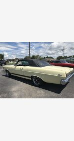 1967 Mercury Comet Caliente  for sale 101357064