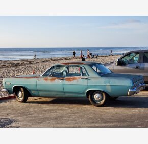 1967 Mercury Comet for sale 101423791