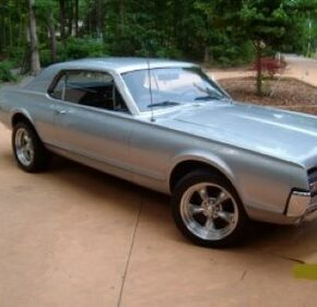 1967 Mercury Cougar for sale 101099462