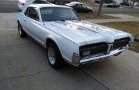 1967 Mercury Cougar XR7 for sale 101107522
