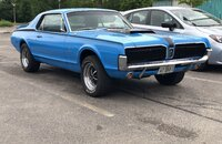 1967 Mercury Cougar Coupe for sale 101192941