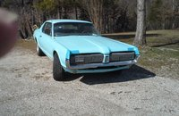 1967 Mercury Cougar Coupe for sale 101287313
