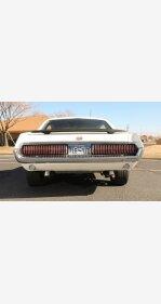 1967 Mercury Cougar for sale 101457110