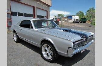 1967 Mercury Cougar for sale 101515420