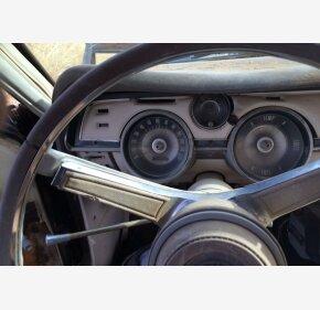 1967 Mercury Cougar for sale 100959505