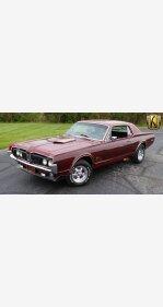 1967 Mercury Cougar for sale 101054297