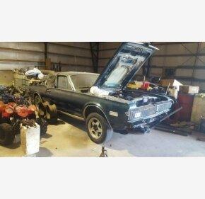 1967 Mercury Cougar for sale 101055548