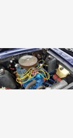 1967 Mercury Cougar for sale 101097114