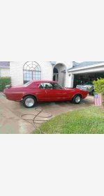 1967 Mercury Cougar for sale 101126685