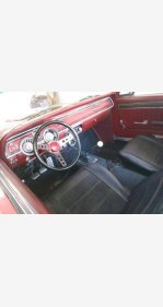 1967 Mercury Cougar for sale 101139869