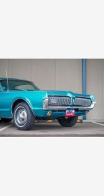 1967 Mercury Cougar for sale 101164778
