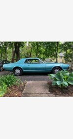 1967 Mercury Cougar for sale 101165926