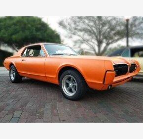 1967 Mercury Cougar for sale 101176333