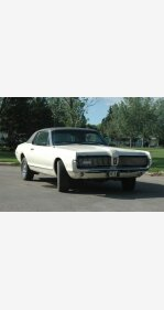 1967 Mercury Cougar for sale 101181720