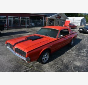 1967 Mercury Cougar for sale 101186157