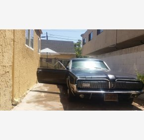 1967 Mercury Cougar Coupe for sale 101197218