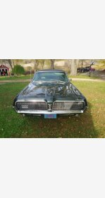 1967 Mercury Cougar for sale 101234086