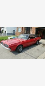 1967 Mercury Cougar for sale 101242101