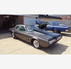 1967 Mercury Cougar for sale 101252308