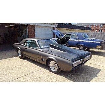 1967 Mercury Cougar for sale 101252308