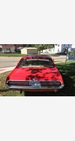 1967 Mercury Cougar for sale 101281861