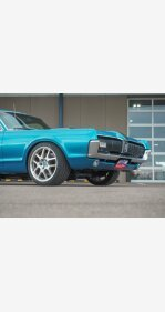 1967 Mercury Cougar for sale 101327255