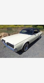 1967 Mercury Cougar for sale 101335165