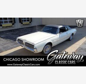 1967 Mercury Cougar for sale 101348093