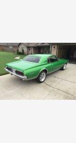 1967 Mercury Cougar for sale 101357499
