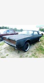 1967 Mercury Cougar for sale 101360437