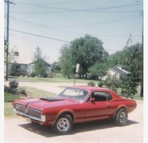 1967 Mercury Cougar for sale 101390834