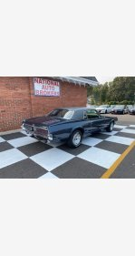 1967 Mercury Cougar for sale 101410935
