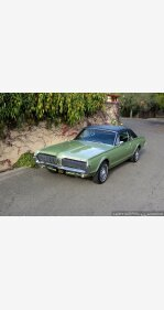 1967 Mercury Cougar for sale 101439706