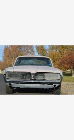 1967 Mercury Cougar XR7 for sale 101440344