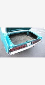 1967 Mercury Cougar XR7 for sale 101441133