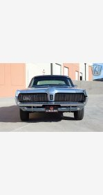 1967 Mercury Cougar for sale 101455539