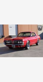 1967 Mercury Cougar for sale 101458780