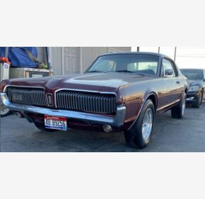 1967 Mercury Cougar for sale 101463150
