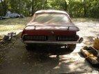 1967 Mercury Cougar for sale 101585104