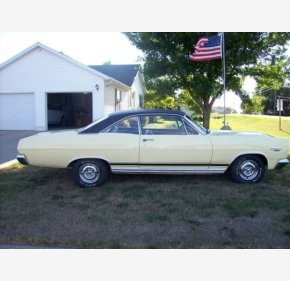 1967 Mercury Cyclone for sale 101322318