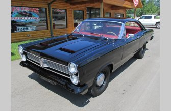 1967 Mercury Cyclone for sale 101570275