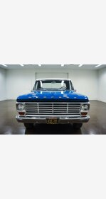 1967 Mercury M-100 for sale 101096014