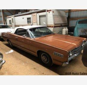 1967 Mercury Monterey for sale 101088697