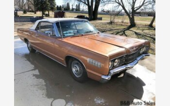 1967 Mercury Monterey for sale 101088697