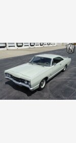 1967 Mercury Monterey for sale 101139493